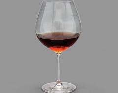 Red Wine Glass (Lexington) 750ml
