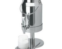 Single Milk Dispenser