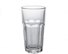 ice coffee glass